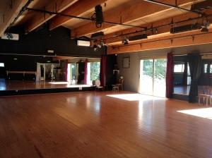 Le Studio ... en Pause